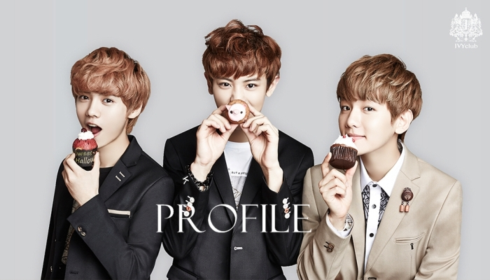 exo profile