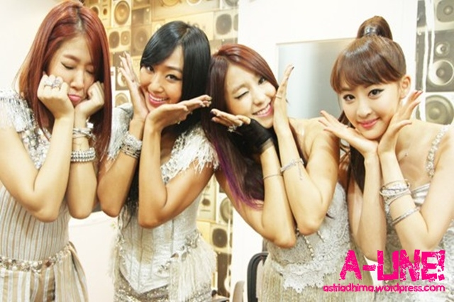 Sistar Give It To me