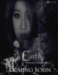 Poster FF Cathy Coming Soon