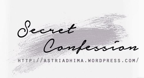 secret confession